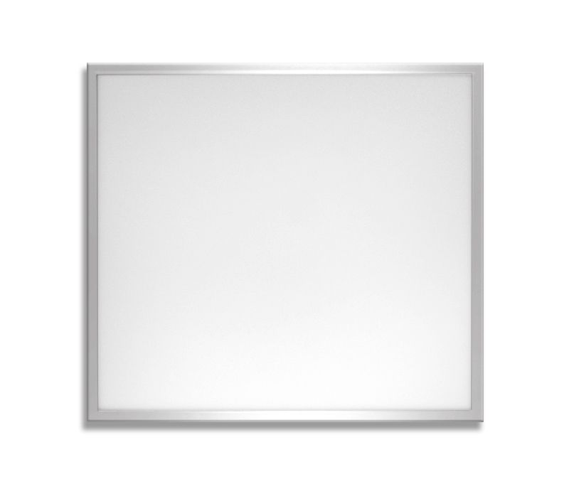 Lumen-LED Panel ST/PT 42W,   600/600,alu